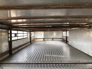 inside top deck front